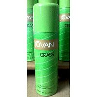 JOVAN GRASS DEODRANT - FOR MEN & WOMEN - 200 ML