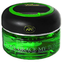 My Tone Grace Green Car Air Freshener Perfume