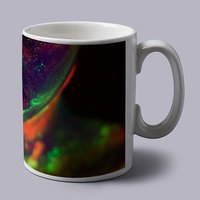 Glowing In The Dark Coffee Mug