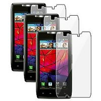 Pack Of 3 Screen Protector For Micromax A240 Canvas Doodle 2