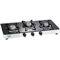 Glen Gl-1033-Gt Al Glass Cooktop