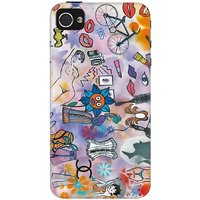 DailyObjects La Belle Poque Case For IPhone 4/4S
