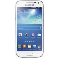 Samsung Galaxy S4 Mini I9192 (White) - 6481270