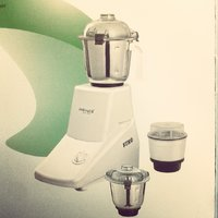 Shivalik Mixi Sumo (Heavy Duty Mixer Grinder, 800W) COD And Free Shipping