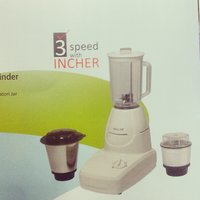 Shivalik Mixi Sonata (Heavy Duty Mixer Grinder, 600 W) COD And Free Shipping