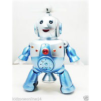 BATTERY OPERATED MULTIFICATION DANCING ROBOT- MUSICAL TOYS -BEST GIFT FOR KIDS