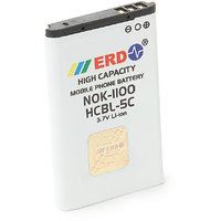 ERD Compatible Mobile Battery For NOK 1100