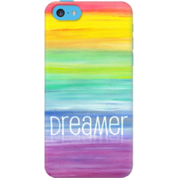 DailyObjects Dreamer Case For IPhone 5C