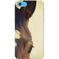 DailyObjects Tessie Close Up Case For IPhone 5C