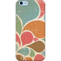 DailyObjects Retro Escape Pattern Case For IPhone 6