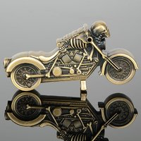 The Stylish Brass Bike Lighter First Time In India