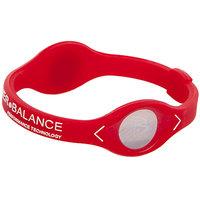 Novafit Power Balance Band - Red (Large & Extra Large)