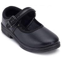 Greenwood School Formal Shoes (Girls) - Black