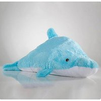 Dolphin Soft Toy With Hangging Rope