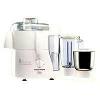 MORPHY RICHARDS DIVO ESSENTIAL 2 JAR JUICER MIXER GRINDER