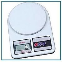 7 Kg Electronic LCD Kitchen Weighing Scale Machine