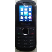 Reliance CDMA ZTE S188 MP3 Player With Camera