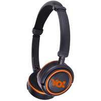 Lapcare Yo Bluetooth Headphone Orange LBH-208