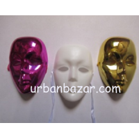 Party Face Or Eye Mask (Set Of 3pcs) UB001 - Perfect Gift This New Year Party