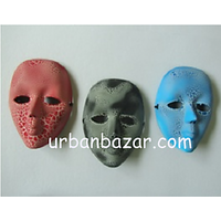 Party Face Or Eye Mask (Set Of 3pcs) UB002 - Perfect Gift This New Year Party