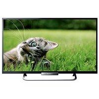"Sony BRAVIA KDL-42W700B Smart Full HD LED TV 42"" Black"