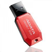Adata 8Gb Pendrive UV100 8Gb Red