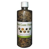 Herbal Hair Tonic For Hair Treatment Body Care