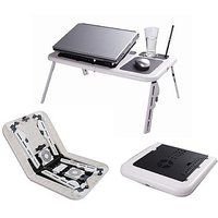 E Table Portable Foldable Laptop Table