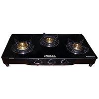 Inalsa Spark 3 Burner Cooktop