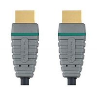 Bandridge HDMI Cable High Speed With Ethernet BVL1205 5 Meter