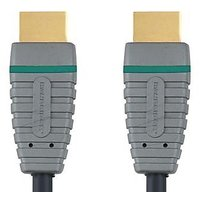 Bandridge HDMI Cable High Speed With Ethernet BVL1210 10 Meter