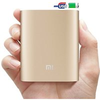 XIAOMI MI POWER BANK 10400 Mah XIAOMI - Random Color - 6567386