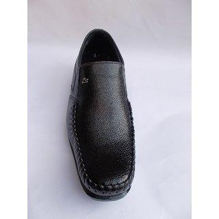 Men's Formal Shoes 106 Black