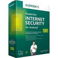 Kaspersky Internet Security For Tablet & Android - 1 Device 1 Year