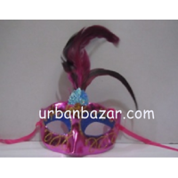 Party Face Or Eye Mask (Set Of 3pcs) UB009 - Perfect Gift This New Year Party