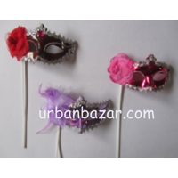 Party Face Or Eye Mask (Set Of 3pcs) UB012 - Perfect Gift This New Year Party