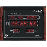 Ajanta Digital Clock - OLC 105