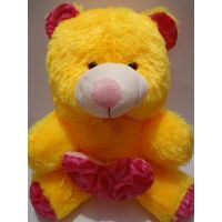 AGS 159, Teddy Bear Big Size 2 Feet Valentine,love, Friend, Gift