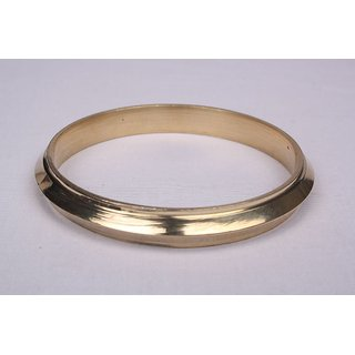 Gold-plated Bangle For Men - 6591626