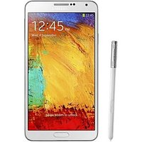 SAMSUNG GALAXY NOTE 3 - N900) (BLACK) Unlocked
