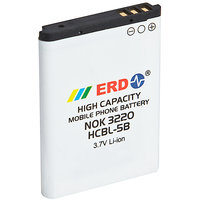 ERD Compatible Mobile Battery For Nokia 3220