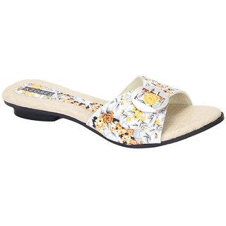 Azores Women's Yellow Sandals