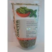 BioNrg's Stevia Leaves (Safe Alternate To White Sugar) 50g
