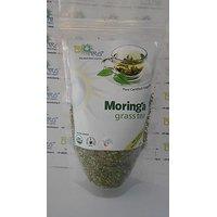 BioNrg's Moringa Leaves Tea (Iron & Calcium Rich) Female Support