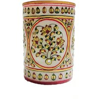 JaipurCrafts Decorative Pen Stand