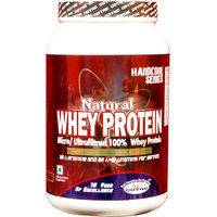 GDYNS Natural Whey Protein 3kg