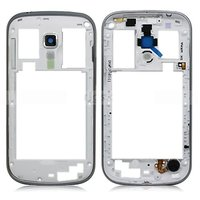 Samsung 7562 HOUSING PANEL CHASIS BODY FACEPLATE For SAMSUNG GALAXY S DUOS S7562 WHITE - 6634358