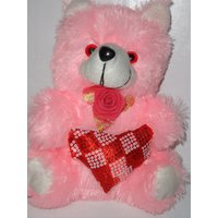AGS 131 Teddy Bear, Cute, Bday Gift Child, Birthday, Loving, Soft Toys
