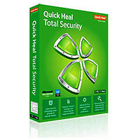 Wholesale Price Quick Heal Total Security Antivirus (1 User 1 Year)