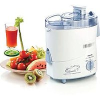 Philips HL1631/J 500 Juicer(Blue)